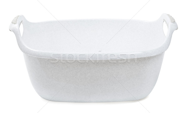Washing Basin Stock photo © PetrMalyshev