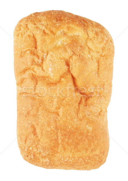 Fresh Ciabatta Bread Stock photo © PetrMalyshev
