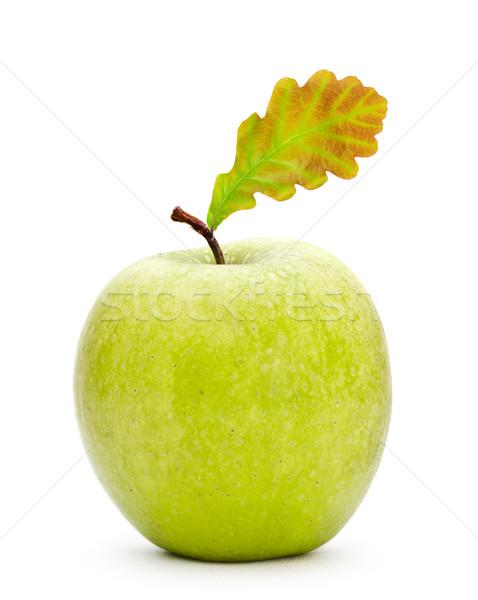 GMO Apple Stock photo © PetrMalyshev