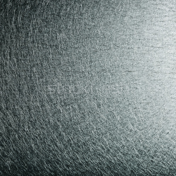 Scratched Metal Texture Stock photo © PetrMalyshev