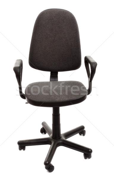 office chair Stock photo © PetrMalyshev