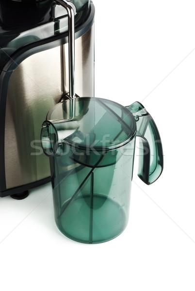 Juice Extractor Stock photo © PetrMalyshev