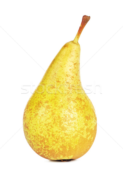 Fresh Conference Pear Stock photo © PetrMalyshev