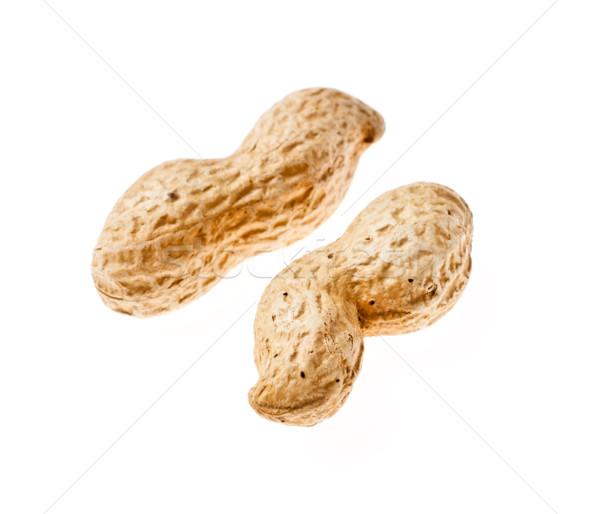 Peanuts Stock photo © PetrMalyshev