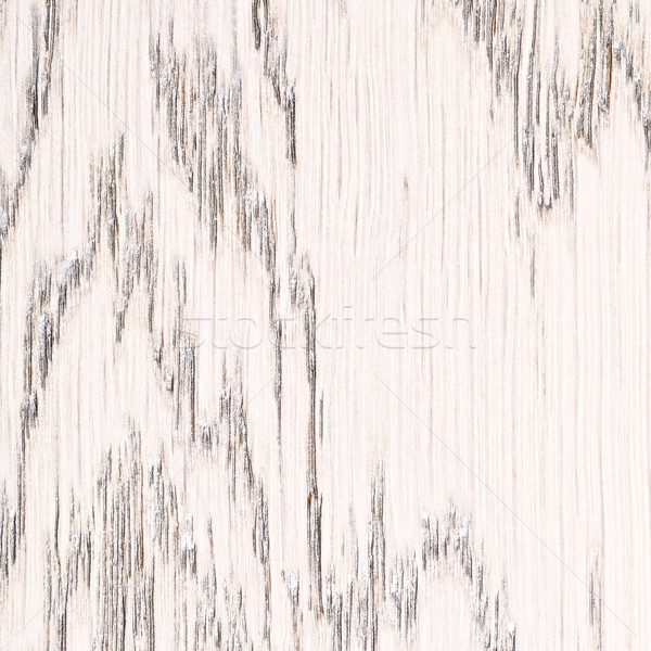 Beyaz boyalı meşe ahşap doku ahşap doku Stok fotoğraf © PetrMalyshev