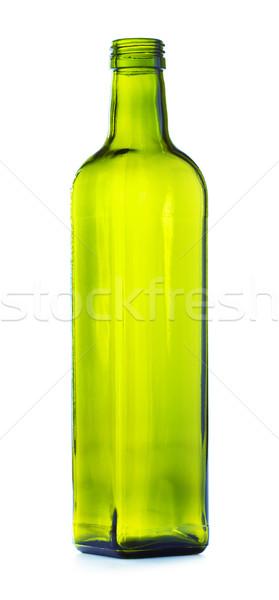 Empty Bottle Stock photo © PetrMalyshev