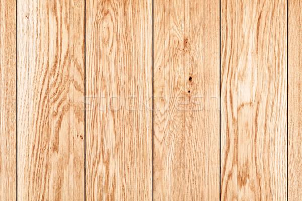 Oak Boards Background Stock photo © PetrMalyshev