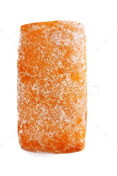 donut in powdered sugar Stock photo © PetrMalyshev