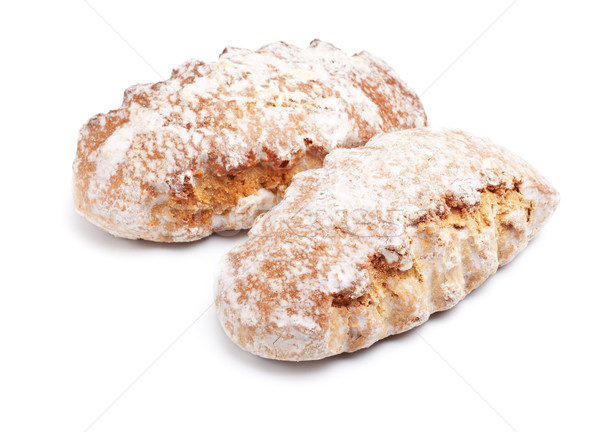 Sugar Glazed Honey-cakes Stock photo © PetrMalyshev