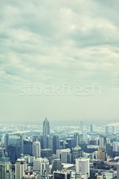 Bangkok görmek gün Tayland Stok fotoğraf © PetrMalyshev
