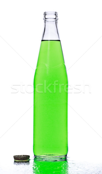 Soda Bottle Stock photo © PetrMalyshev