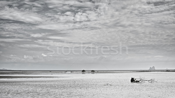 Koh Libong Shelf Stock photo © PetrMalyshev