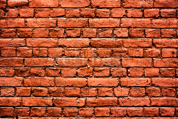 rouge brique mur texture fond b timent photo stock petr malyshev petrmalyshev. Black Bedroom Furniture Sets. Home Design Ideas