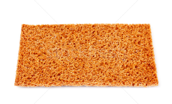 crisp cracker Stock photo © PetrMalyshev