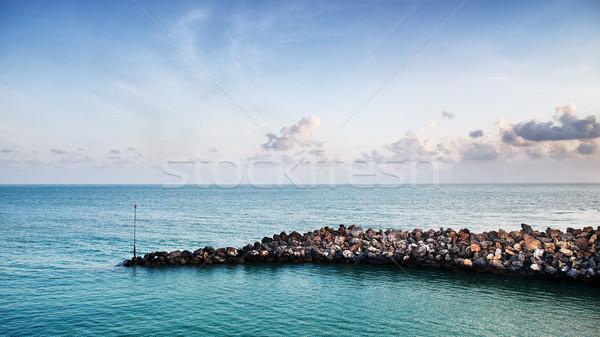 Gulf of Thailand Stock photo © PetrMalyshev