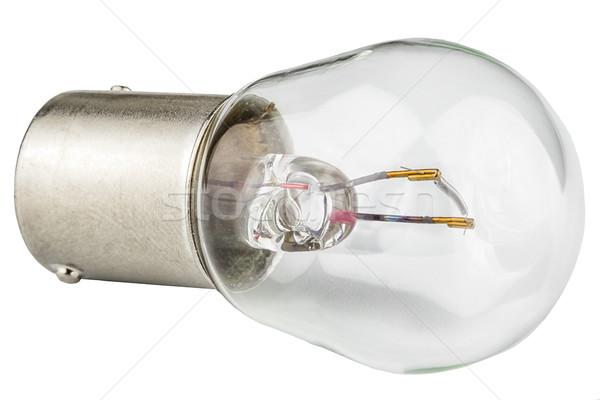 車 ランプ 白 ライト 道路 技術 ストックフォト © Phantom1311