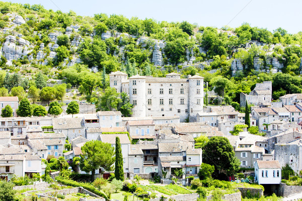 Vogue, Rhone-Alpes, France Stock photo © phbcz