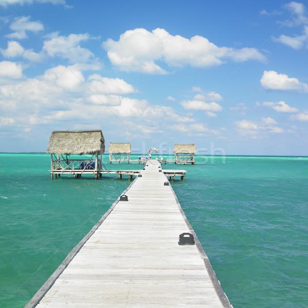 Stock photo: Cayo Guillermo, Ciego de Avila Province, Cuba