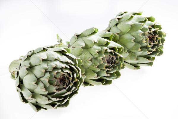artichokes Stock photo © phbcz