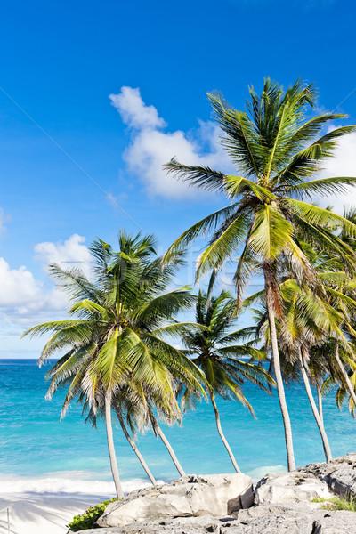 Stock photo: Bottom Bay, Barbados, Caribbean