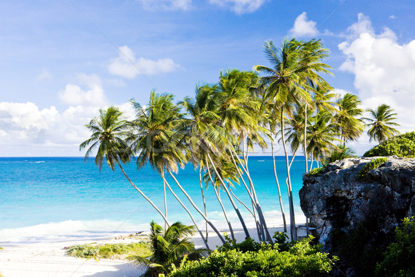 Stock photo: Bottom Bay, Barbados, Caribbean
