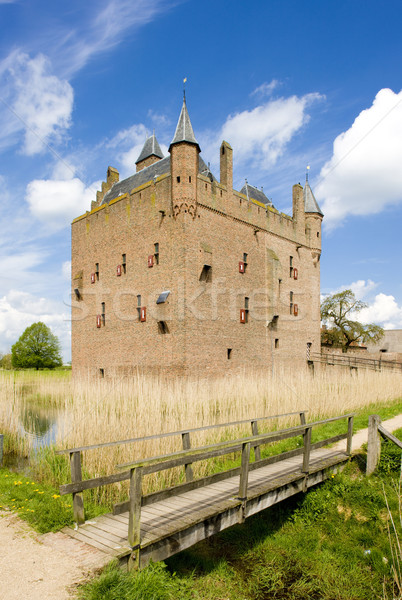 Stock photo: Doornenburg, Netherlands