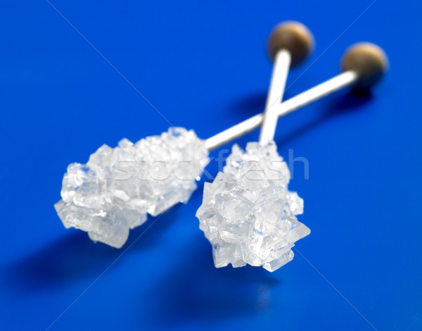 candy sugar Stock photo © phbcz
