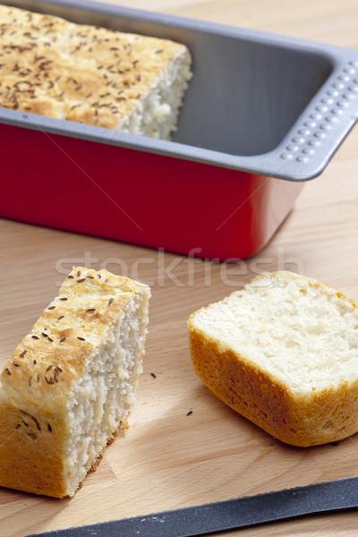Forma nutrición dentro Foto stock © phbcz