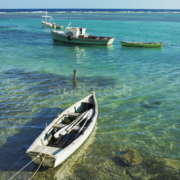 Cabo Cruz, Parque Nacional Desembarco del Granma, Granma Provinc Stock photo © phbcz