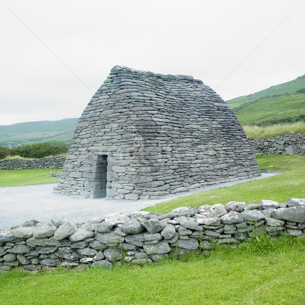 Ирландия здании Церкви архитектура Европа история Сток-фото © phbcz