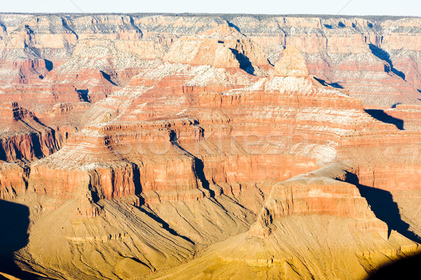 Grand Canyon park Arizona ABD manzara seyahat Stok fotoğraf © phbcz