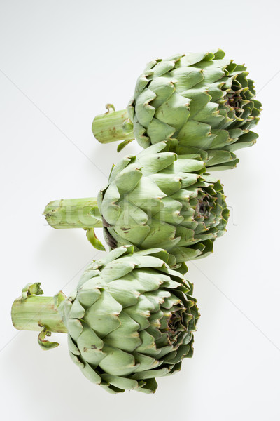 artichokes Stock photo © phbcz