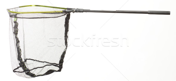 landing net Stock photo © phbcz