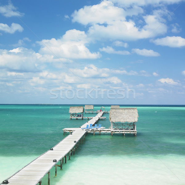 Stock photo: Cayo Guillermo, Ciego de Avila Province, Cuba