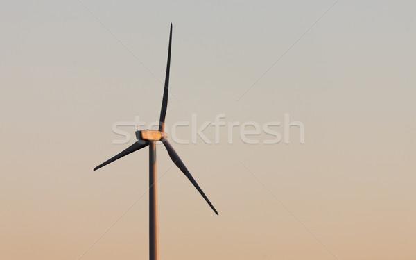 Zdjęcia stock: Hiszpania · przemysłu · energii · moc · elektrycznej
