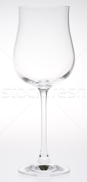 wine glass Stock photo © phbcz