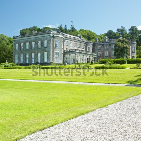 Florence Court, County Fermanagh, Northern Ireland Stock photo © phbcz