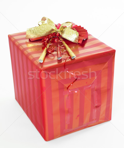 package Stock photo © phbcz