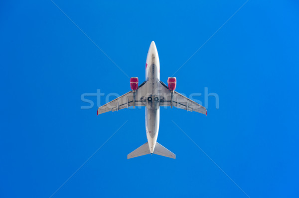 air transport Stock photo © phbcz
