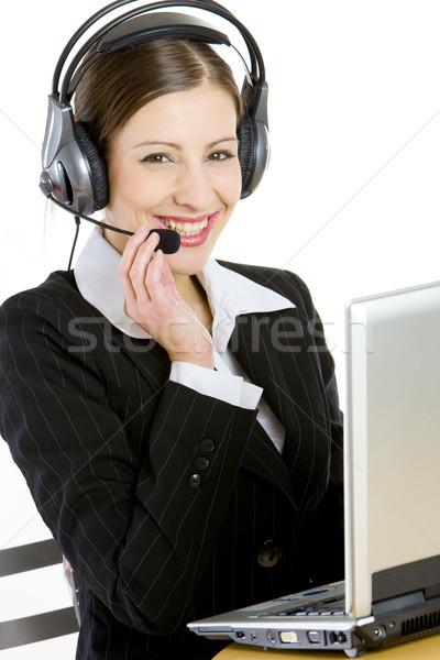 operator Stock photo © phbcz