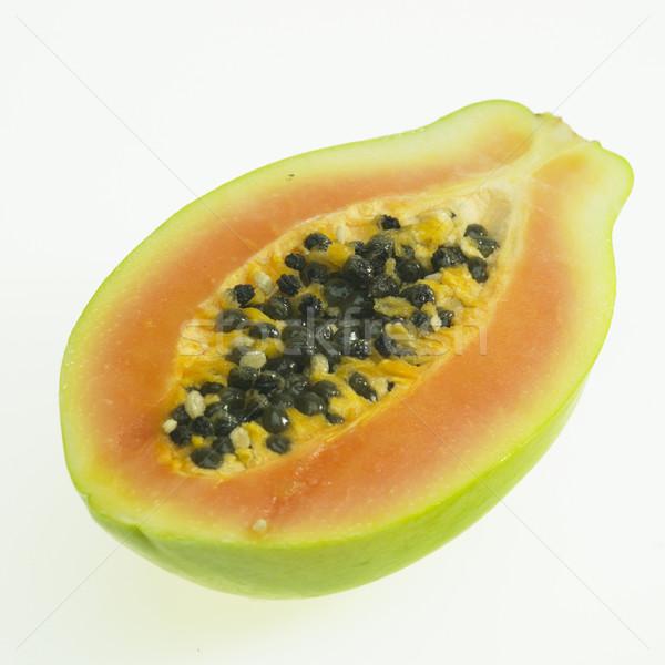 papaya Stock photo © phbcz