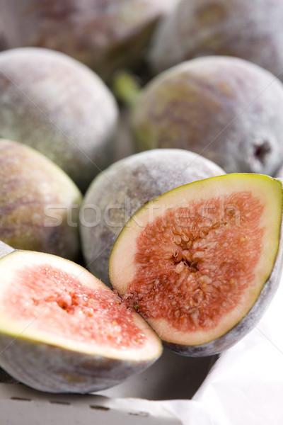 figs Stock photo © phbcz