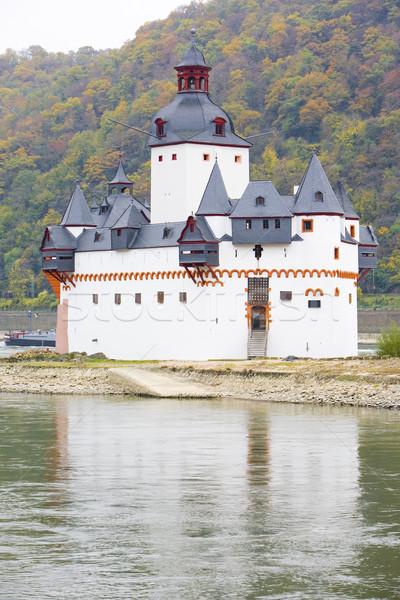 城 ドイツ 建物 旅行 アーキテクチャ 歴史 ストックフォト © phbcz