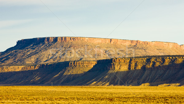 Landschap Colorado USA berg reizen landschappen Stockfoto © phbcz