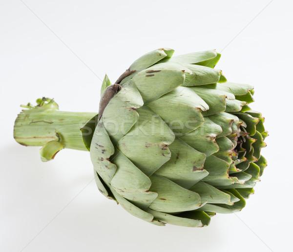 artichoke Stock photo © phbcz