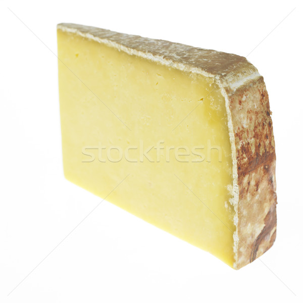 cantal cheese Stock photo © phbcz