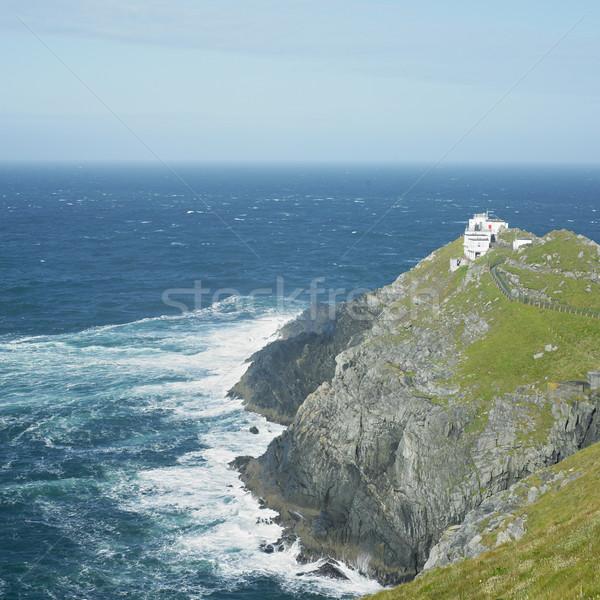 Mizen Head, County Cork, Ireland Stock photo © phbcz