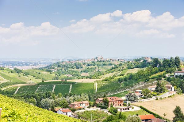 регион Италия природы путешествия стране природного Сток-фото © phbcz