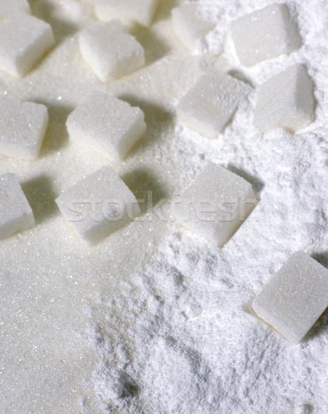 sugar Stock photo © phbcz