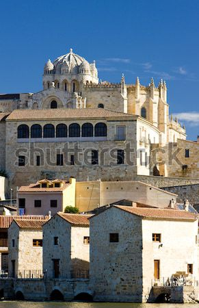 Stock photo: Zamora, Castile and Leon, Spain